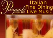 Pasquale on Prospect Italiano Bistro, Great food & Service!